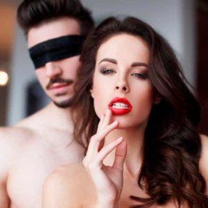 Como Seduzir e Enlouquecer Um Homem Na Cama