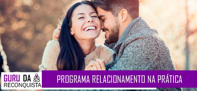 programa relacionamento na pratica