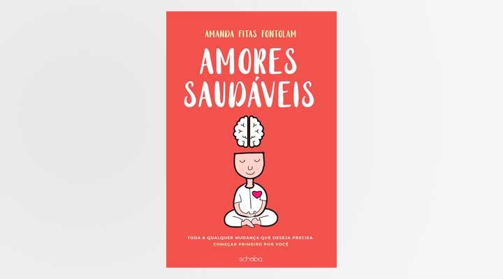 amores saudaveis livro